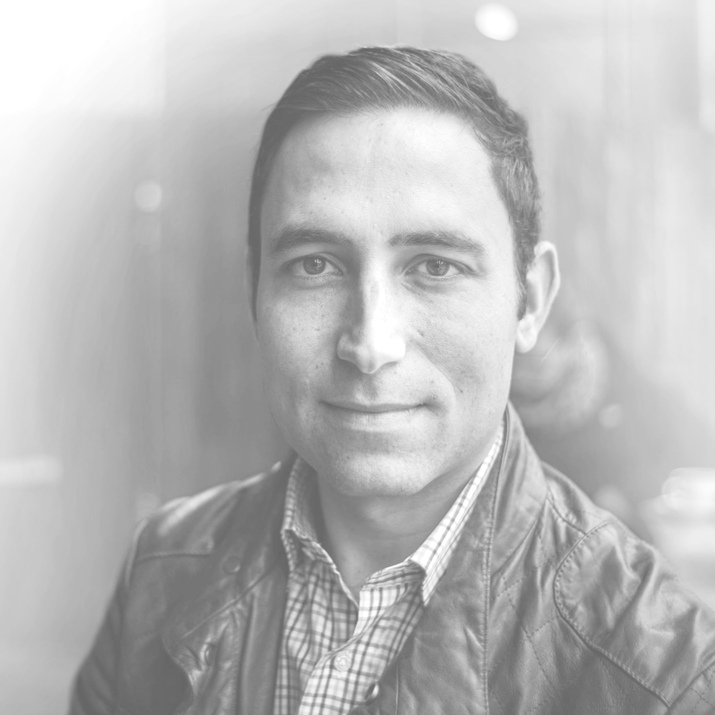 Scott Belsky portrait photo